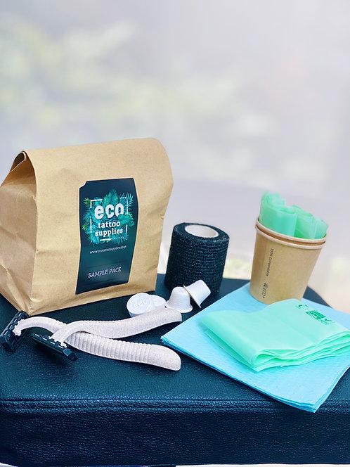 Eco Sample Pack (21pcs)