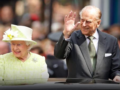 Партньорски Анализ с Хюман Дизайн - Кралица Елизабет и Принц Филип