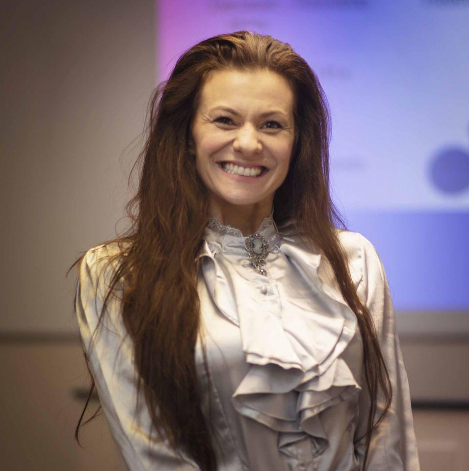 Iren Tsenova