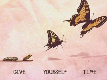 Каква е Ролята на Тъгата В Личната ти Трансформация?