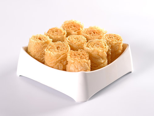 Fried Bean Curd Roll (Large)