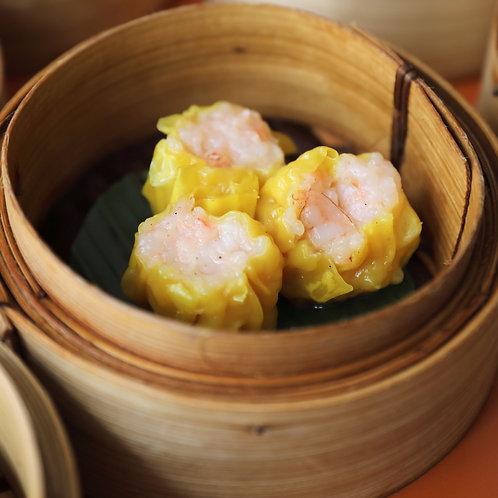 Seafood Shao Mai