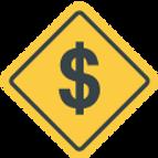signe dollar