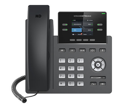 Grandstream GRP2612 IP Phone