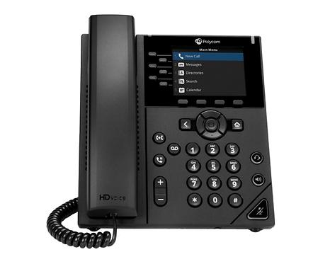Polycom VVX 350 Business IP Phone