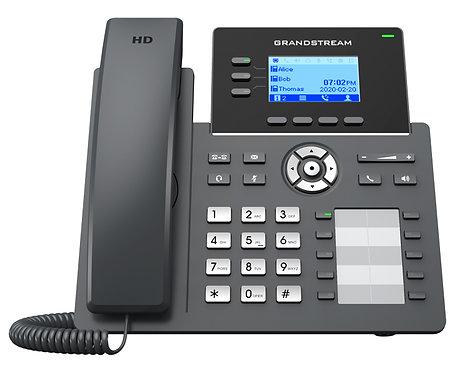 GrandStream 3-line GRP2604P IP Phone