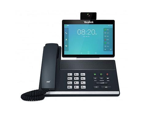 Yealink VP59 Smart Video IP Phone (SIP-VP59)