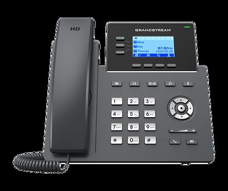 GrandStream 3-line GRP2603P IP Phone