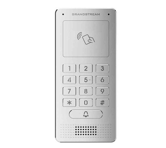 GrandStream GDS3705  Video Door Phone