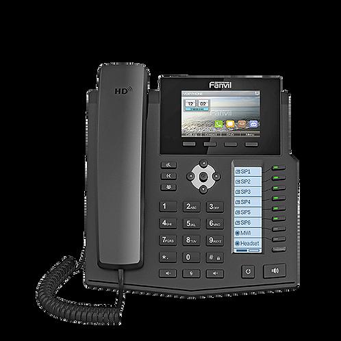 Fanvil Enterprise IP Phone X5