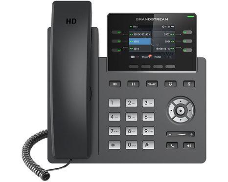 Grandstream GRP2613 IP Phone