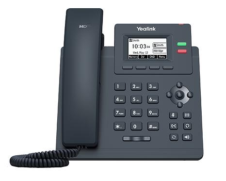 Yealink T31G Gigabit IP Phone (SIP-T31G)