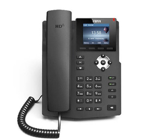 Fanvil IP Phone X3SP