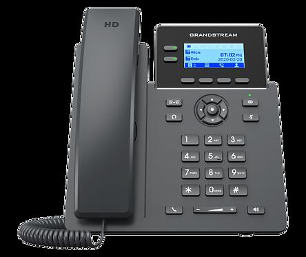 GrandStream 2-line GRP2602P IP Phone