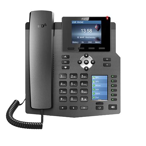 Fanvil Enterprise IP Phone X4/G