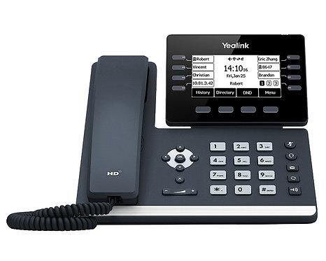 Yealink T53W Business IP Phone (SIP-T53W)