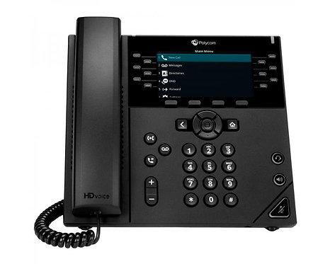 Polycom VVX 450 Business IP Phone