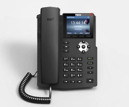 Fanvil Enterprise IP Phone X3G / X3S