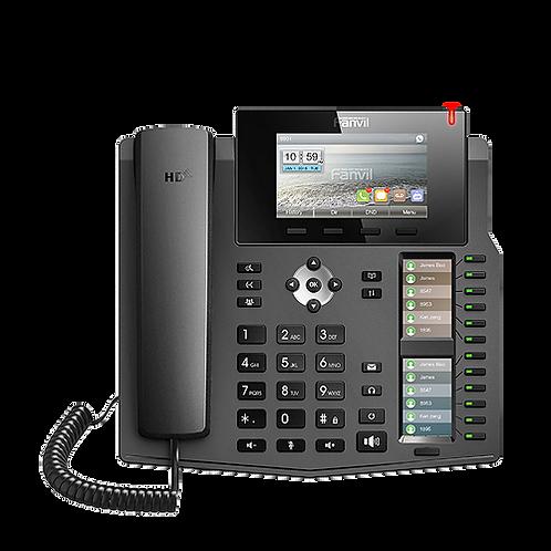 Fanvil Enterprise IP Phone X6