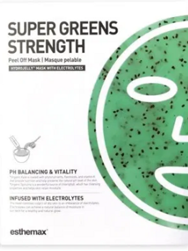 Hydrojelly Super Greens Strength