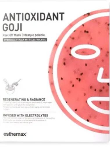Hyrdrojelly Antioxidant Goji