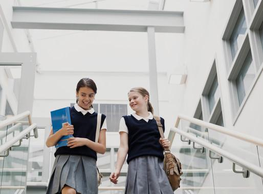Single-sex or Co-educational schools?