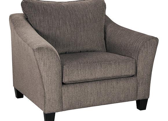 Nemoli Chair - Slate