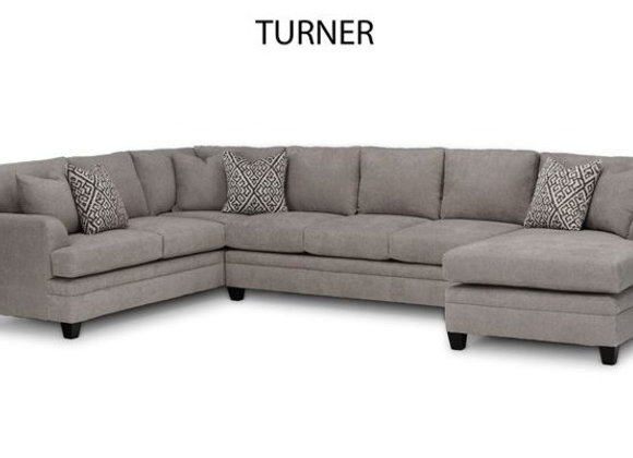 The Turner Collection - Custom Order