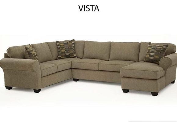 The Vista Collection - Custom Order