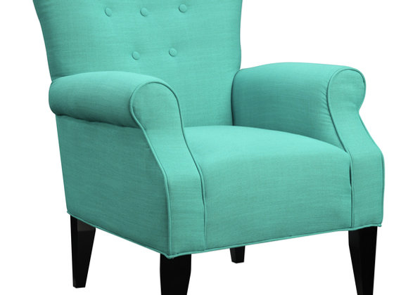 Lydia Occasional Chair - Mallard
