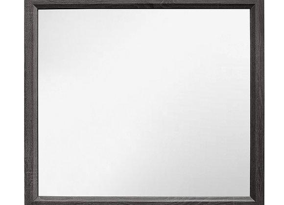 Davi Mirror - Gray