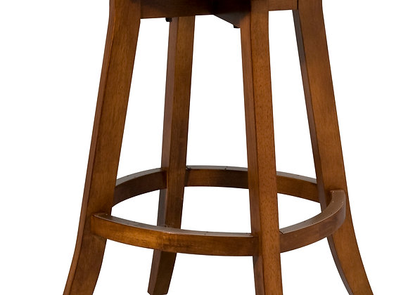 Sterling 30 Inch Backless Barstool - 3 Finishes