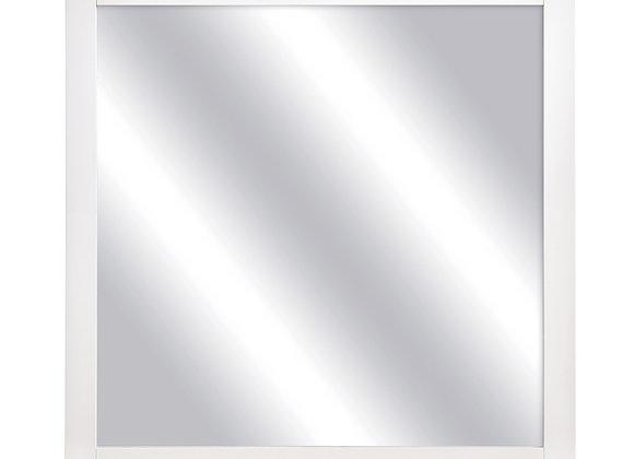 Seabright Mirror - White