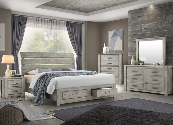 Brentwood Bedroom Collection