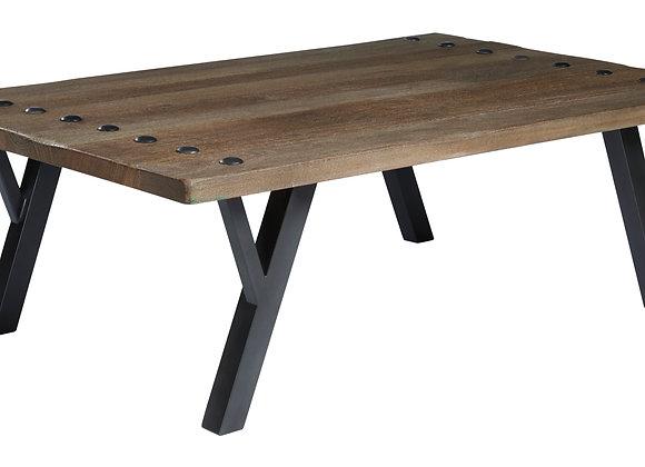 Haffenburg Oversized Coffee Table