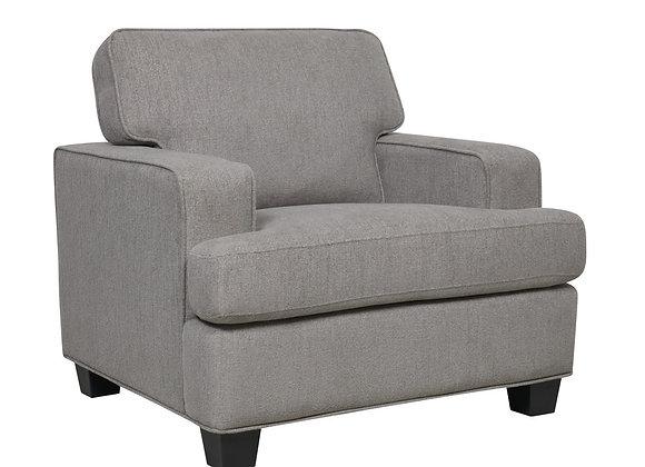 Carter Chair - Gray