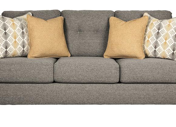 Daylon Sofa - Graphite