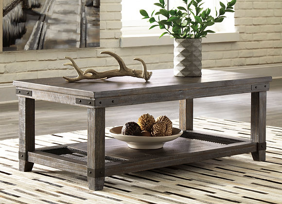 Dannell Ridge Coffee Table