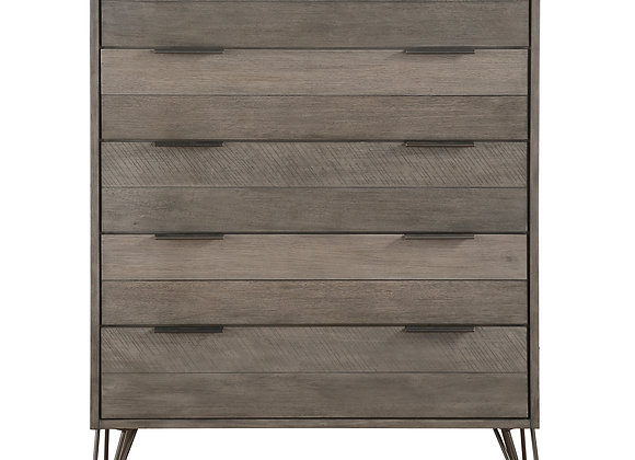 Urbanite Chest - Gray