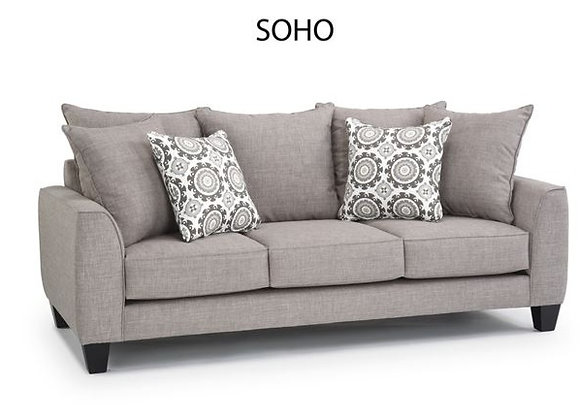 The Soho Collection - Custom Order