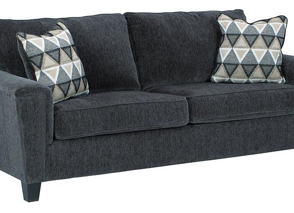 Abinger Sofa - Smoke