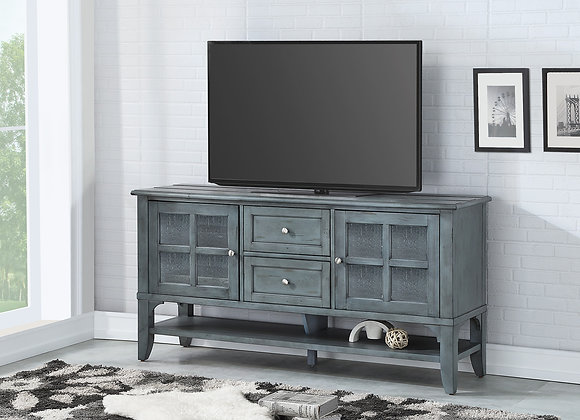 HIghland 63 Inch TV Console - Vintage Moss