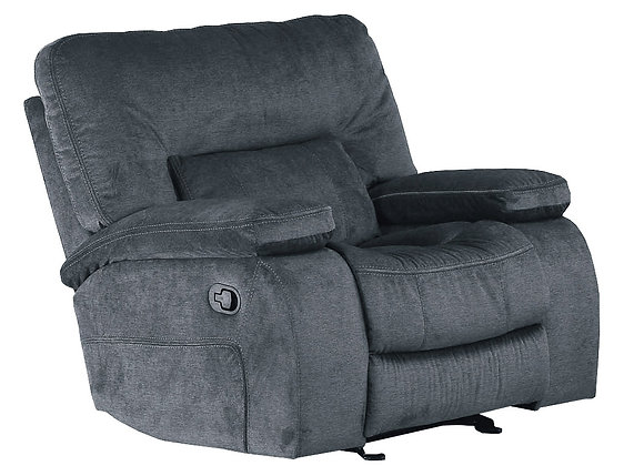 Chapman Glider Recliner - Polo