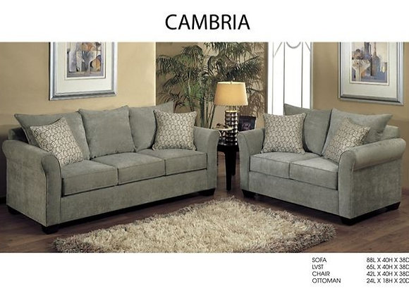 The Cambria Collection - Custom Order