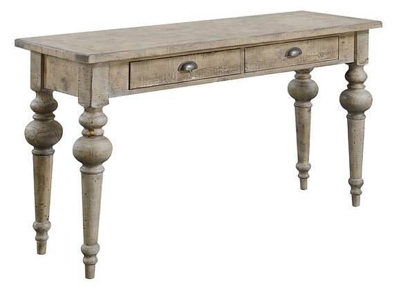 Interlude Sofa Table