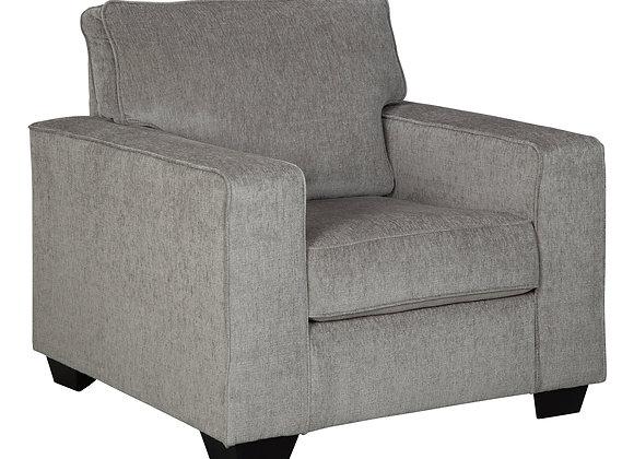 Altari Chair - Alloy