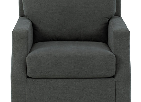 Bayonne Chair - Charcoal