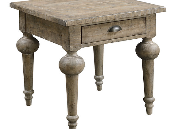 Interlude End Table
