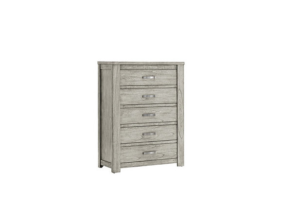 Brentwood Chest - Gray