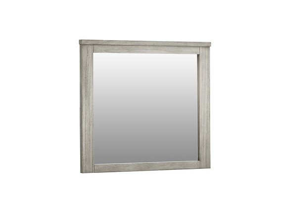 Brentwood Mirror - Gray